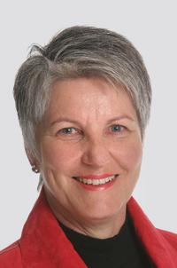 Portrait Frommelt Doris