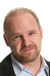 Portrait Vogt Urs