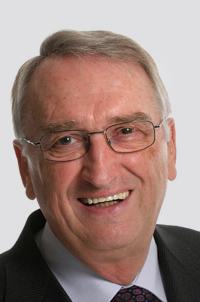 Portrait Wanger Klaus