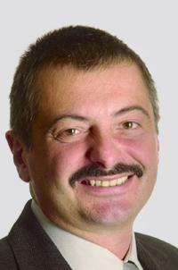 Portrait Beck Jürgen