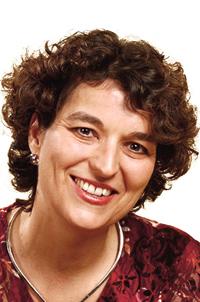Portrait Heeb-Fleck Claudia