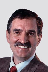 Portrait Büchel Markus