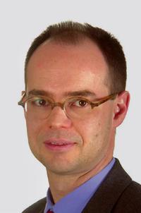 Portrait Klein Ivo