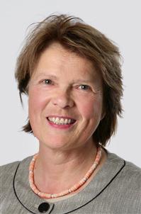 Portrait Wohlwend Renate