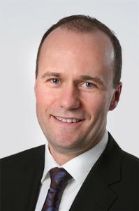 Portrait Gopp Rainer