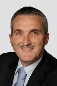 Portrait Kranz Günther