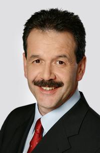 Portrait Kranz Werner