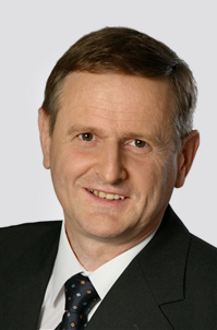 Portrait Büchel Peter