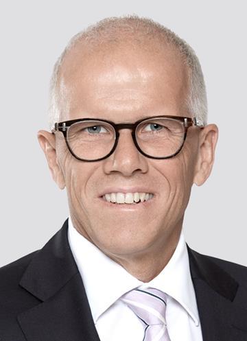 Portrait Wenaweser Christoph