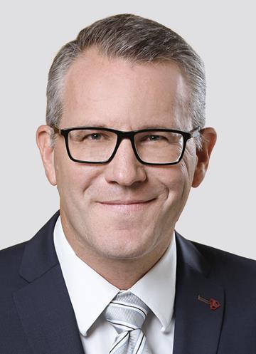 Portrait Oehry Daniel