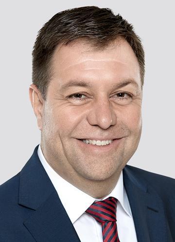 Portrait Konrad Frank
