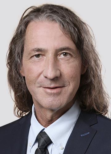 Portrait Kaiser Johannes