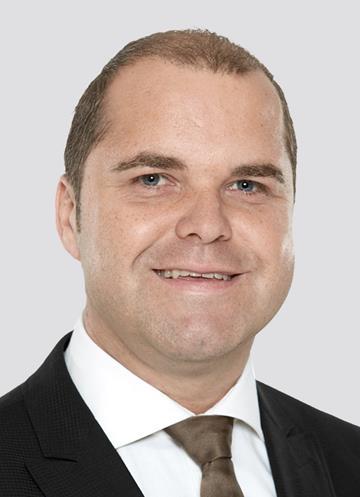 Portrait Kaufmann Manfred