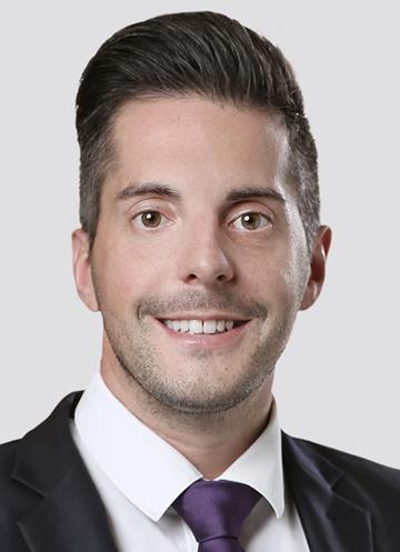 Portrait Ospelt Michael