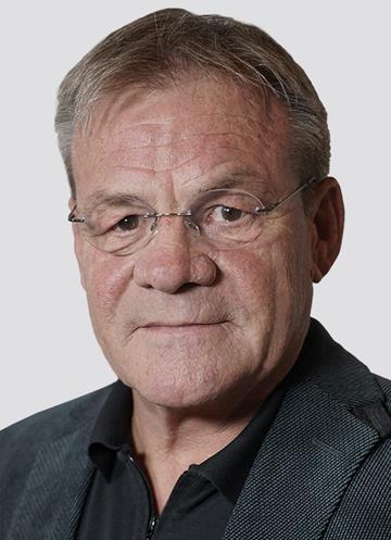 Portrait Wachter Peter