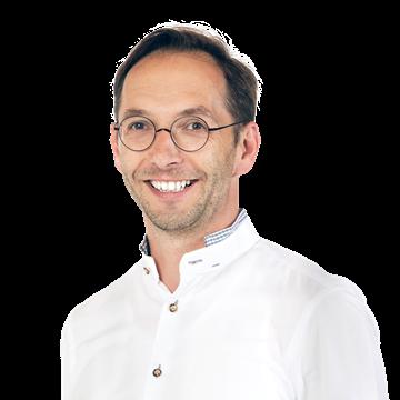 Portrait Seger Daniel