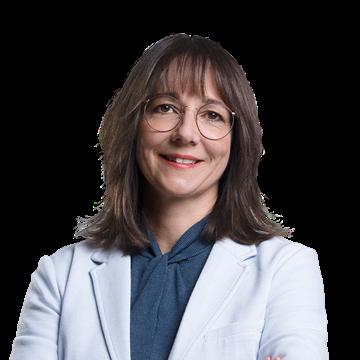 Portrait Haldner-Schierscher Manuela