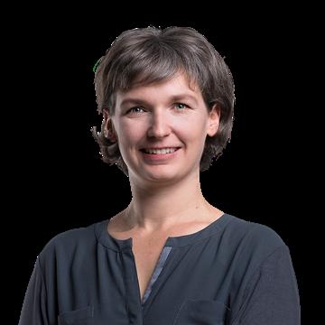 Portrait Gstöhl Nadine