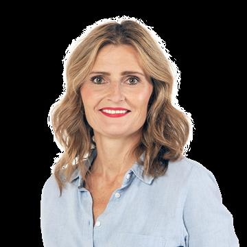 Portrait Vogelsang Nadine