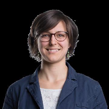 Portrait Fausch Sandra